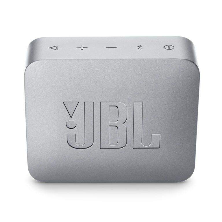 اسپیکر JBL GO 2 Ash Gray