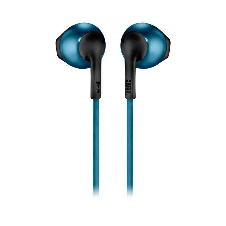 هدفون JBL Tune 205 BT Blue