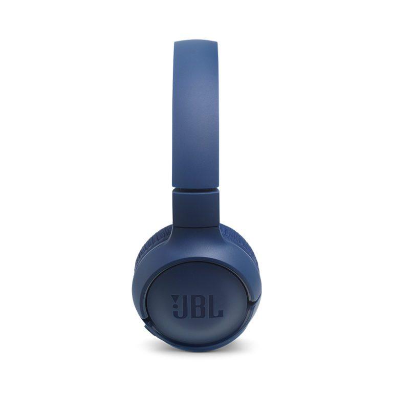 هدفون JBL TUNE 500 BT Blue
