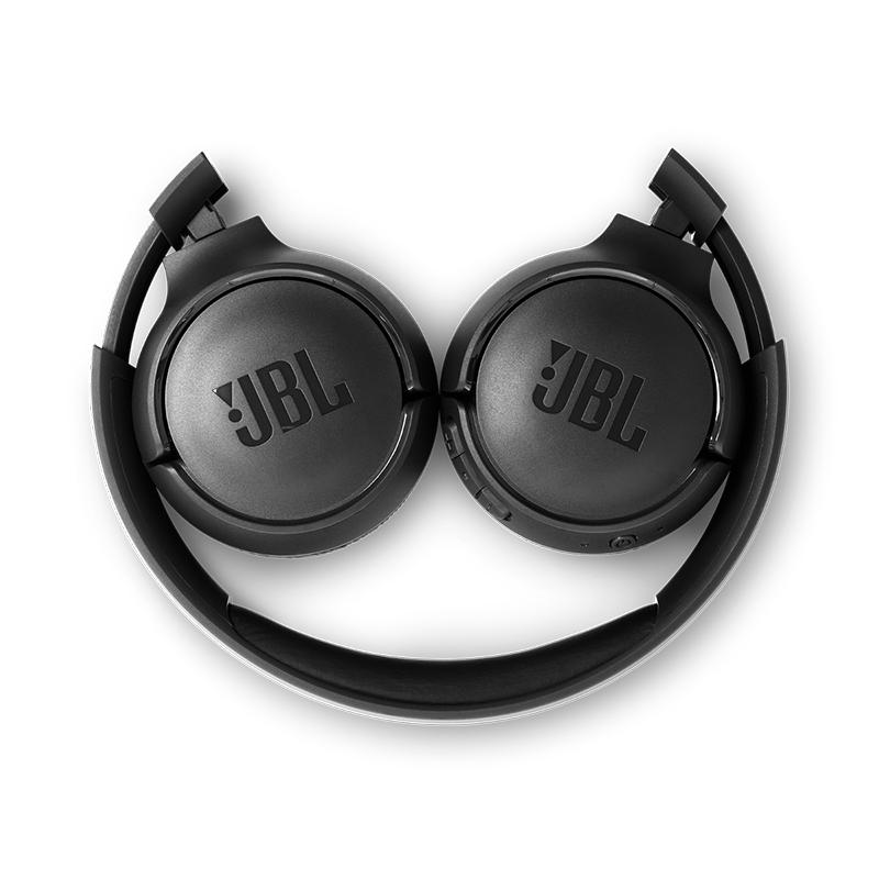 هدفون JBL TUNE 500 BT Black