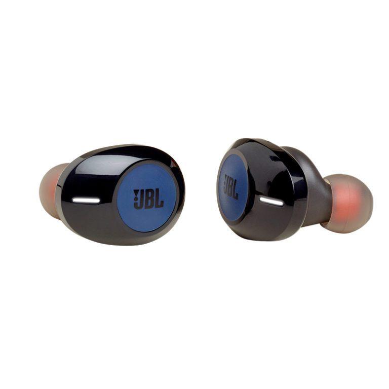 هدفون JBL Tune 120 tws Blue