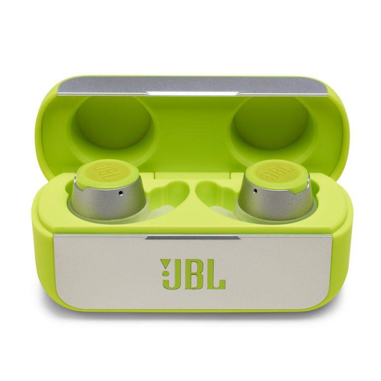 هدفون JBL Reflect Flow Yellow