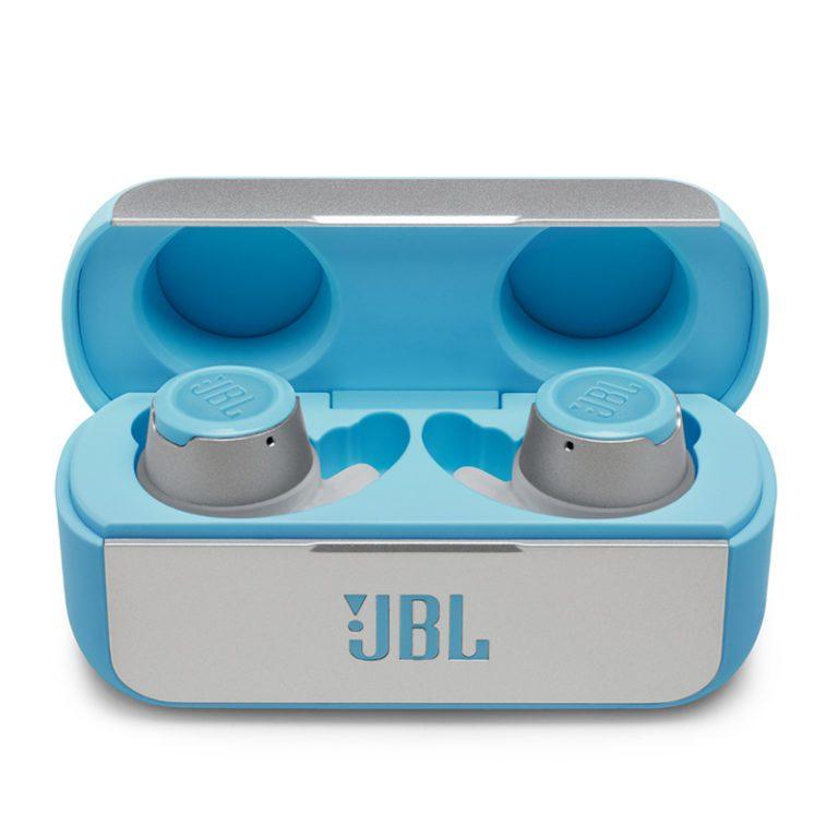 هدفون JBL Reflect Flow Blue