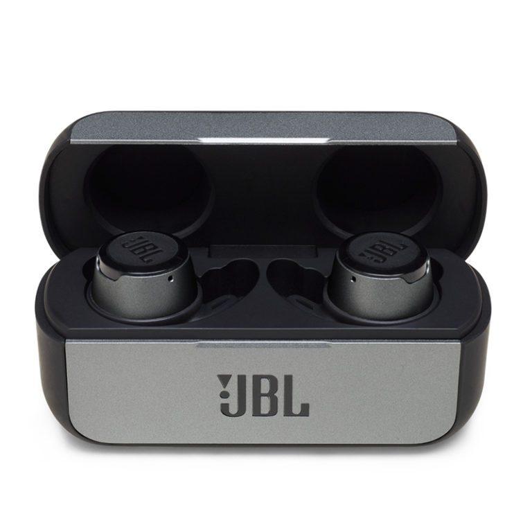 هدفون JBL Reflect Flow Black