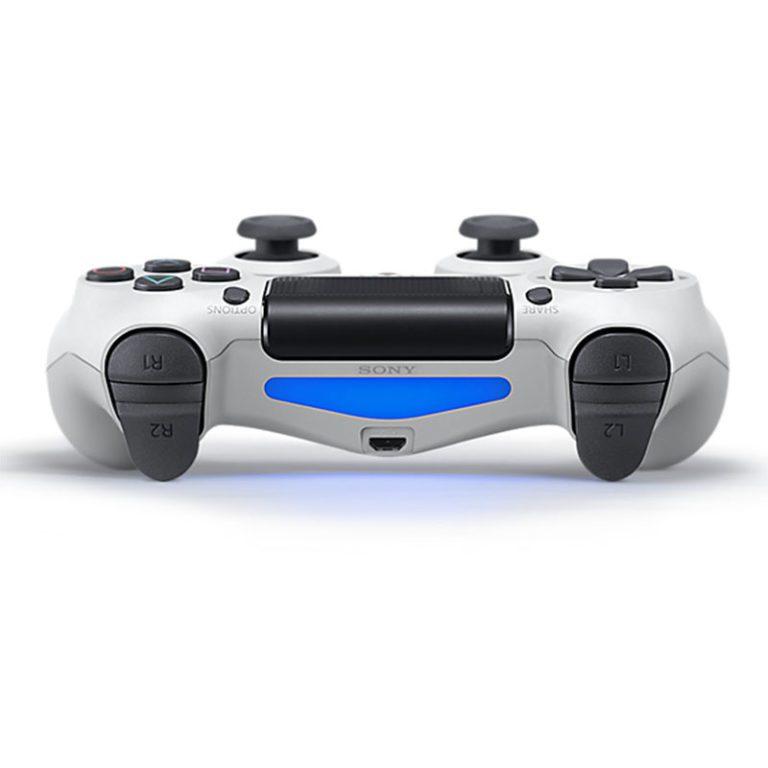 دسته بازی DualShock 4 White