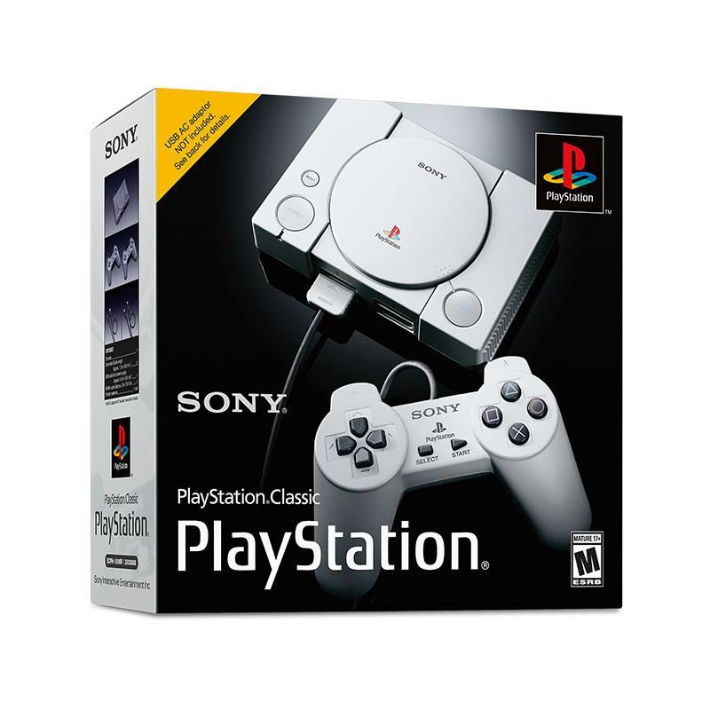 کنسول بازی PlayStation Classic