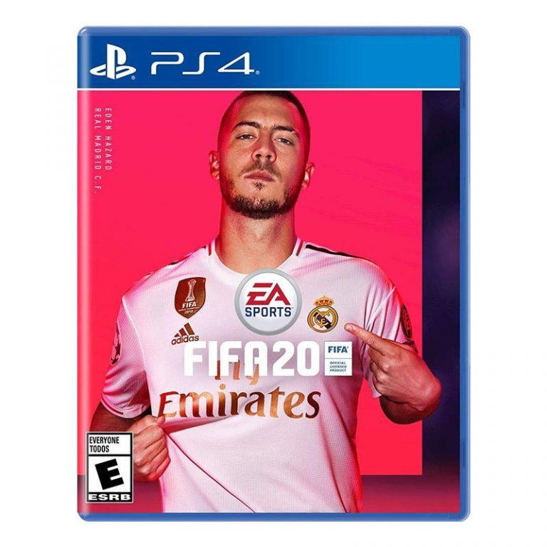 بازی FIFA 20 PS4 R All