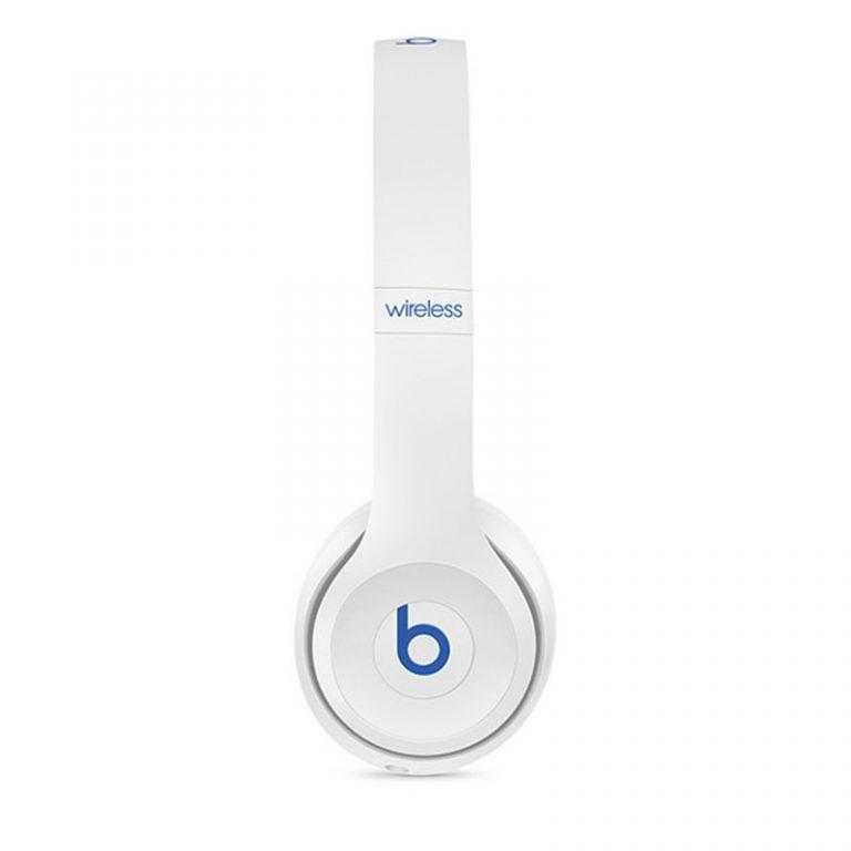 هدفون Beats Solo 3 Wireless Club White