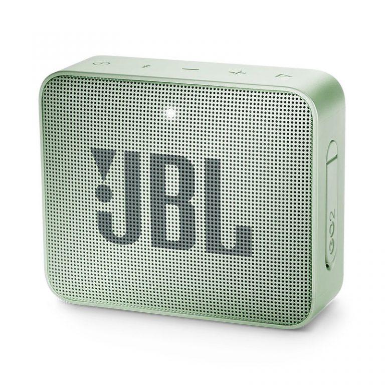 اسپیکر JBL GO 2 Seafoam Mint