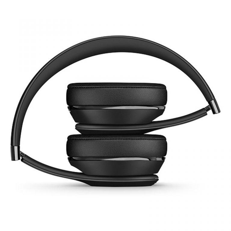 هدفون Beats Solo 3 Wireless Matte Black