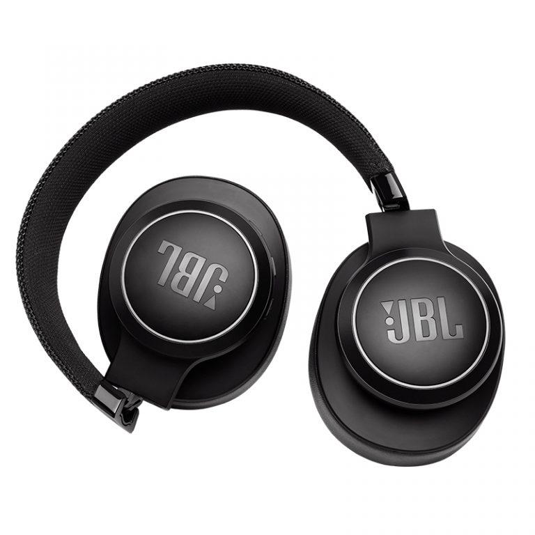 هدفون JBL LIVE 500BT Black