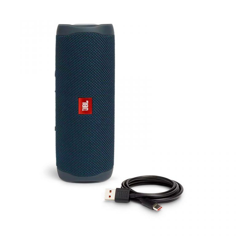 اسپیکر JBL FLIP 5 Blue