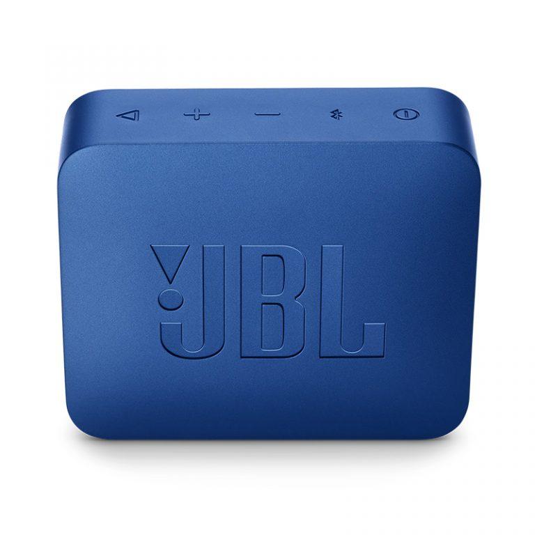 اسپیکر JBL GO 2 Blue