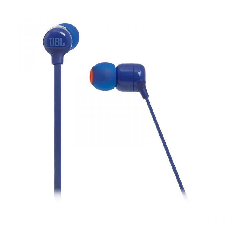 هدفون JBL Tune 110 BT Blue