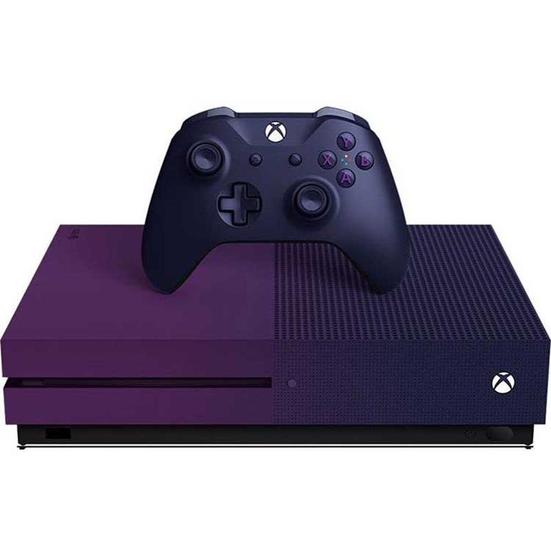 کنسول بازی XBOX ONE S 1TB Limited Edition DMC