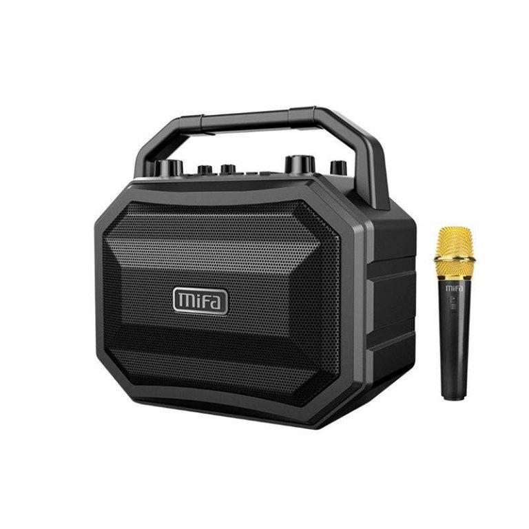 اسپیکر MIFA T520 Black