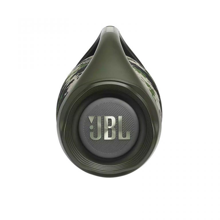 اسپیکر JBL BoomBox 2 Squad