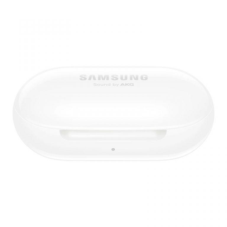 هدفون SAMSUNG Galaxy Buds Pluse White