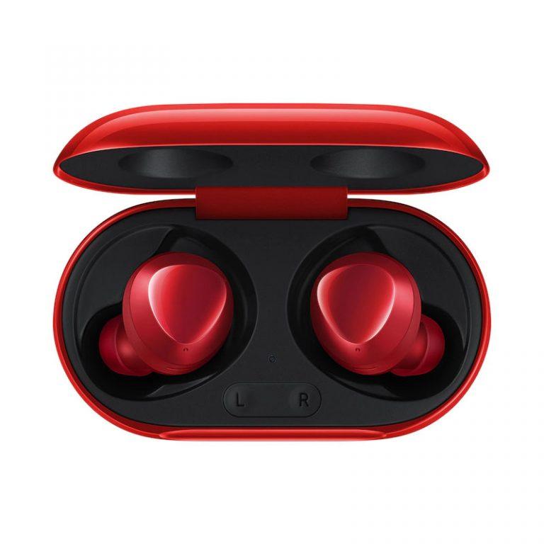 هدفون SAMSUNG Galaxy Buds Pluse Red