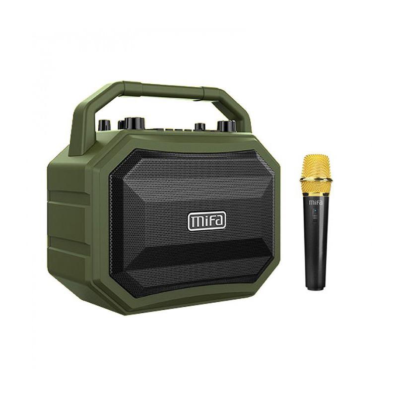 اسپیکر MIFA T520 Green