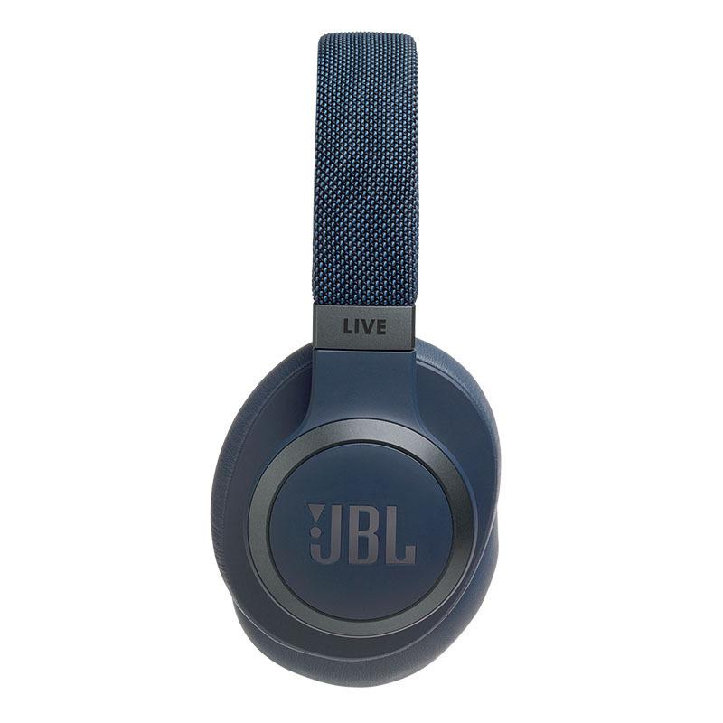 هدفون JBL LIVE 650 BTNC Blue