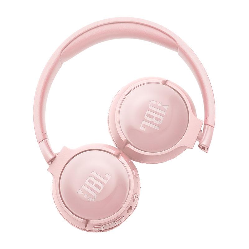 هدفون JBL TUNE 600 BTNC Pink