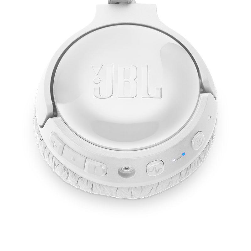 هدفون JBL TUNE 600 BTNC White