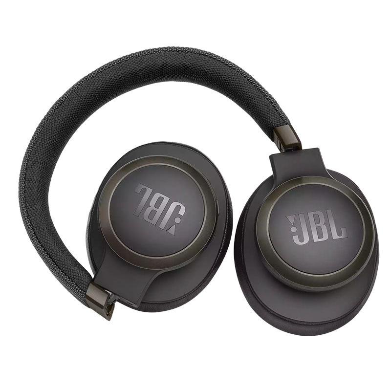 هدفون JBL LIVE 650 BTNC Black