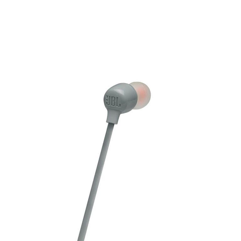 هدفون JBL Tune 125 BT Grey