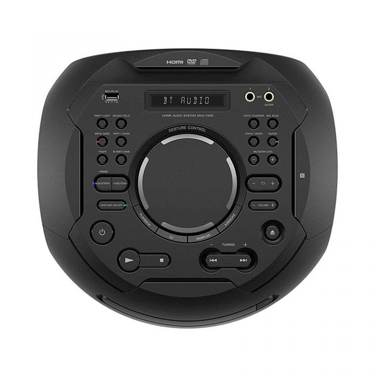 سیستم صوتی SONY MHC-V42D