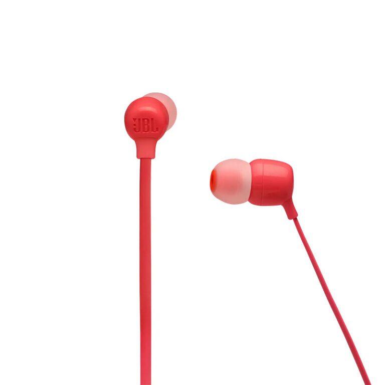 هدفون JBL Tune 125 BT Red