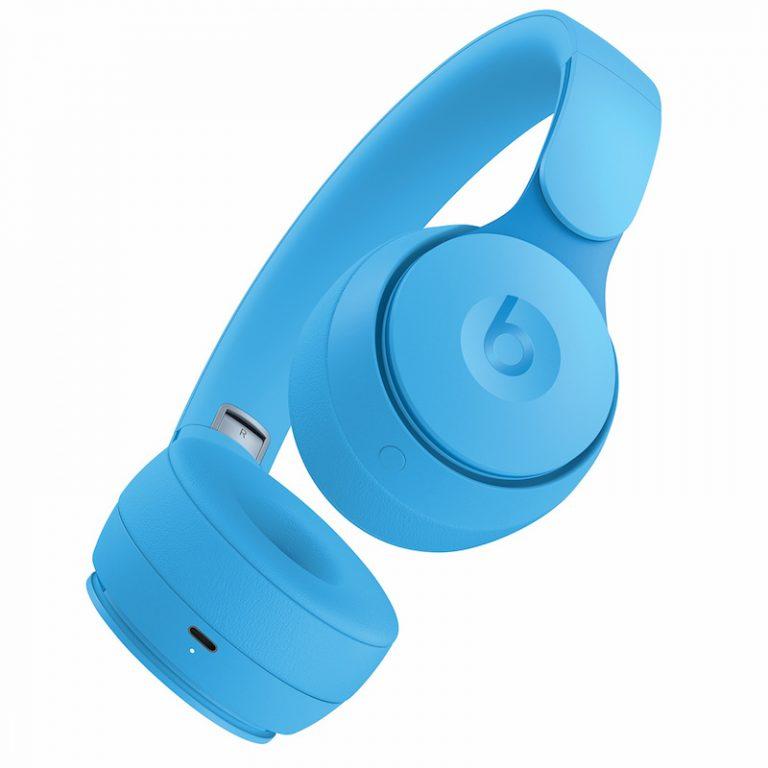 هدفون Beats Solo Pro Light Blue