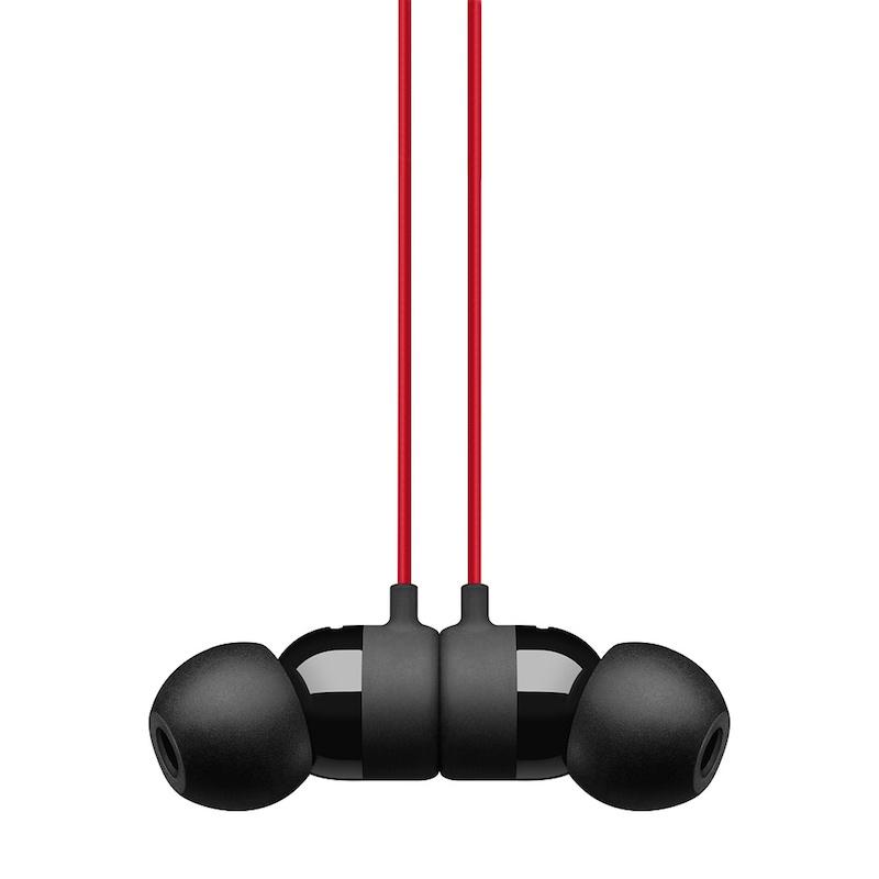 هدفون BeatsX Defiant Black-Red
