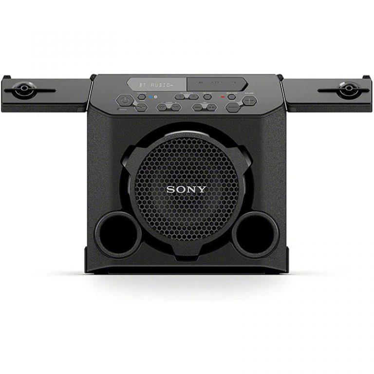 سیستم صوتی SONY GTK-PG10