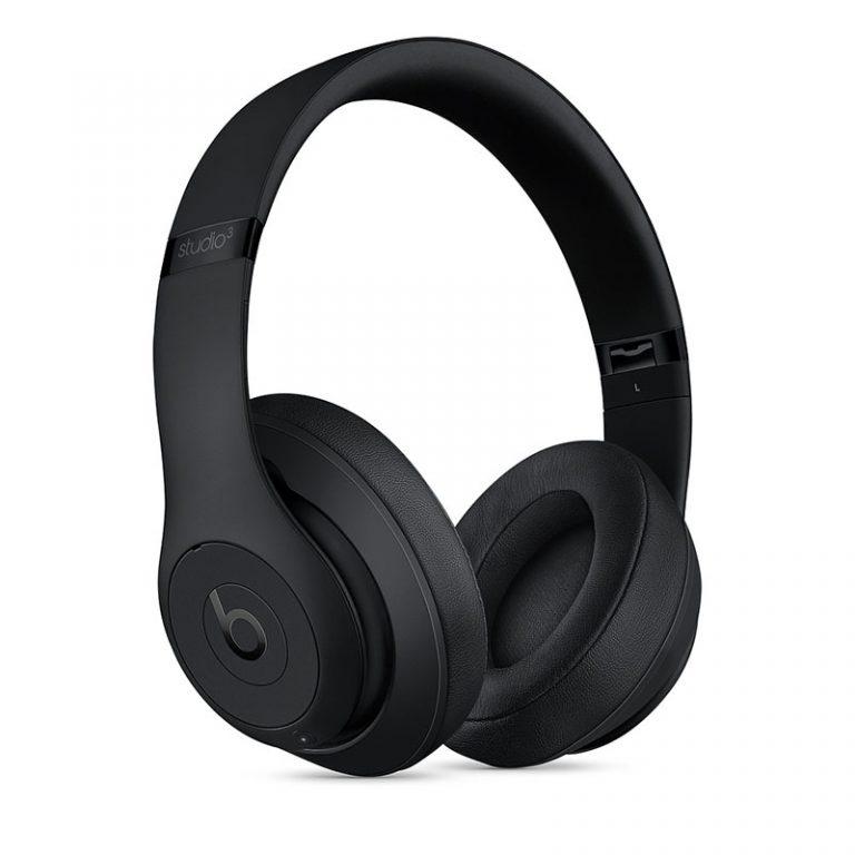 هدفون Beats Studio3 Wireless Matte Black