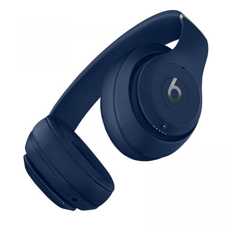 هدفون Beats Studio3 Wireless Blue