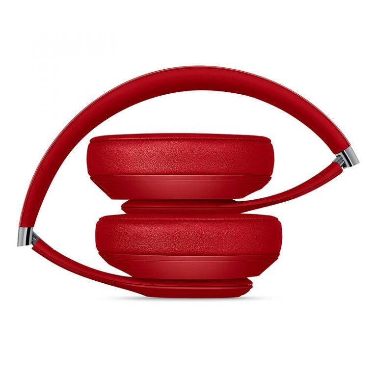 هدفون Beats Studio3 Wireless Red
