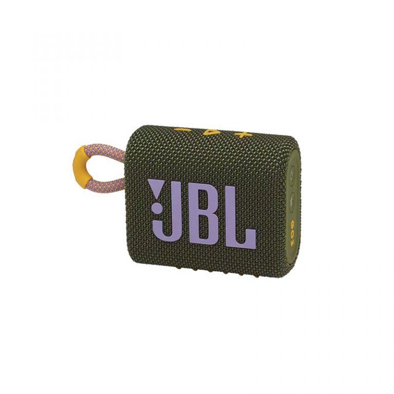 اسپیکر JBL GO3 Green