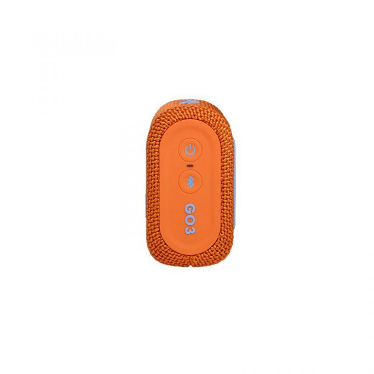 اسپیکر JBL GO3 Orange