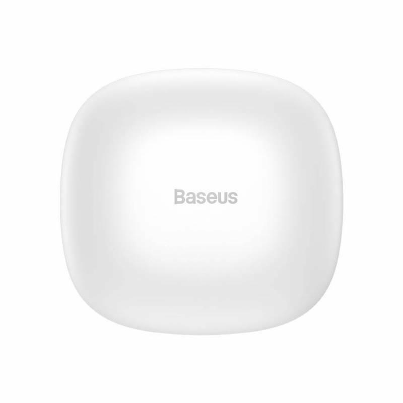 هدفون Baseus W17 White