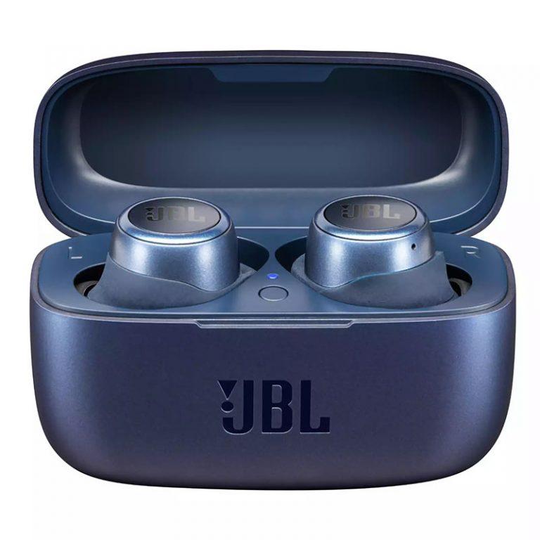 هدفون JBL LIVE 300TWS Blue