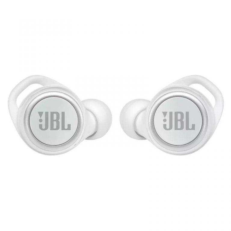 هدفون JBL LIVE 300TWS White