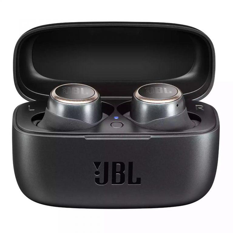 هدفون JBL LIVE 300TWS Black