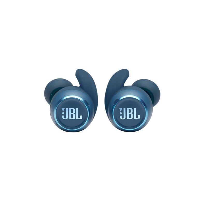 هدفون JBL Reflect Mini NC Blue