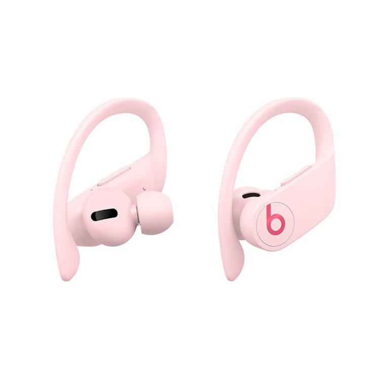 هدفون Beats Power Beats Pro Cloud Pink