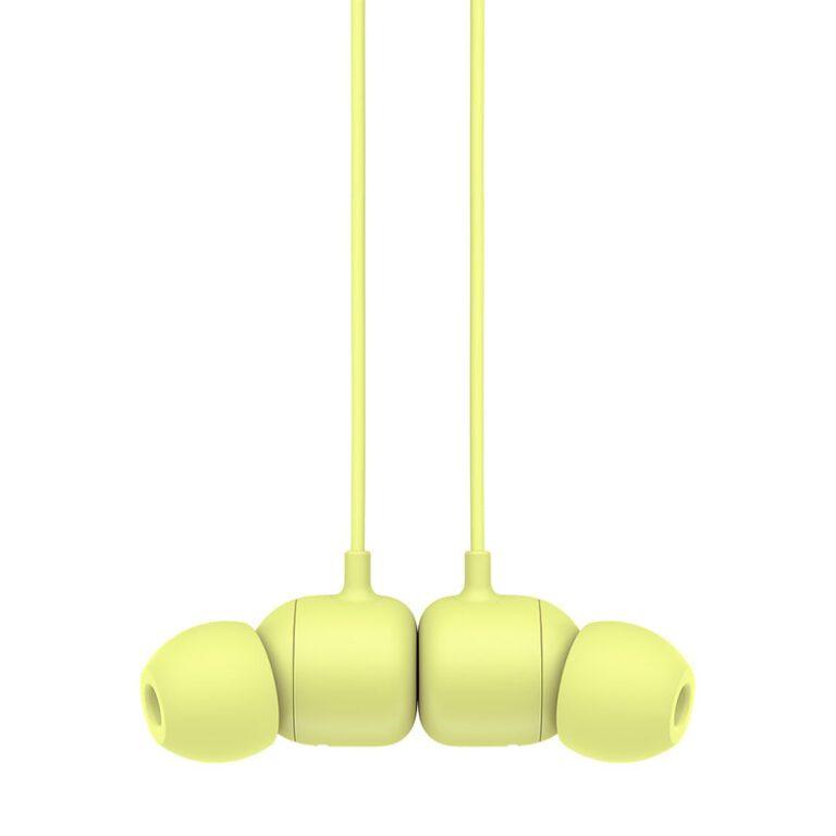 هدفون Beats Flex Yuzu Yellow
