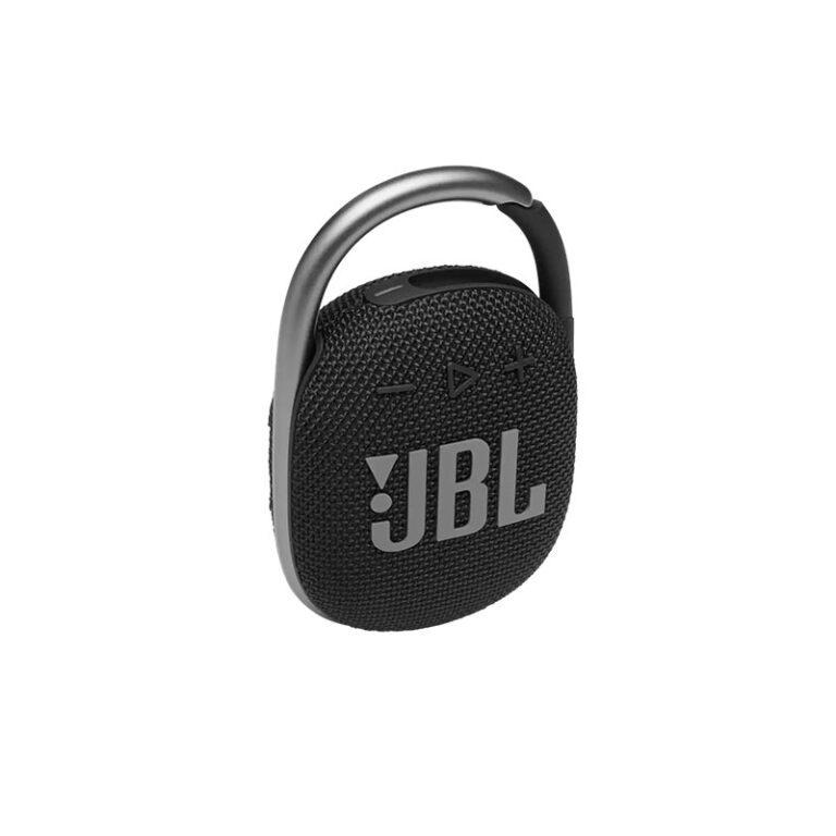 اسپیکر JBL CLIP 4 Black