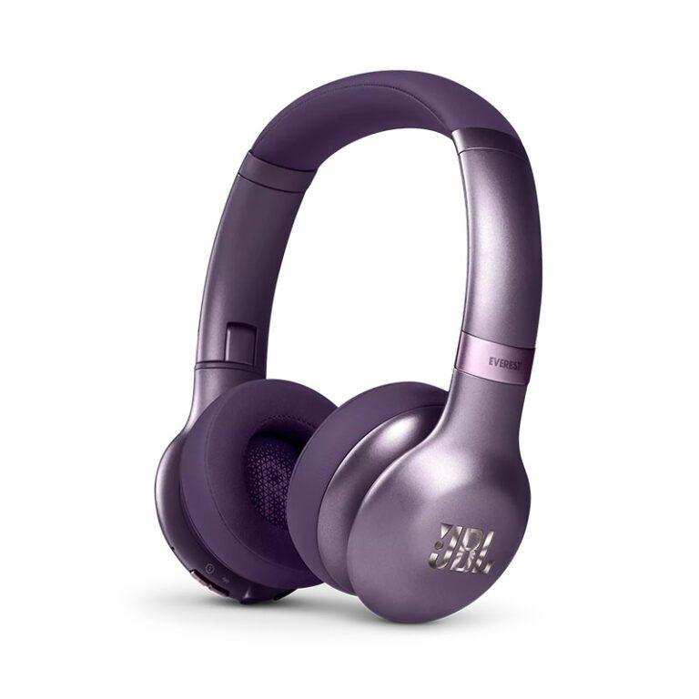 هدفون روگوشی JBL Everest 310 Purple