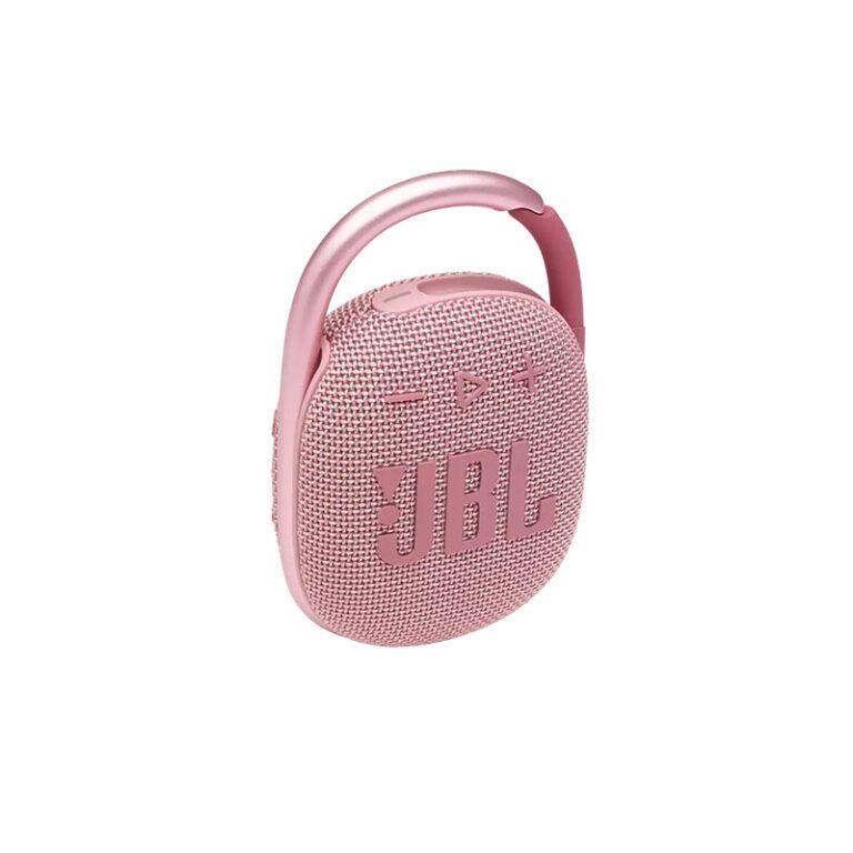 اسپیکر JBL CLIP 4 Pink