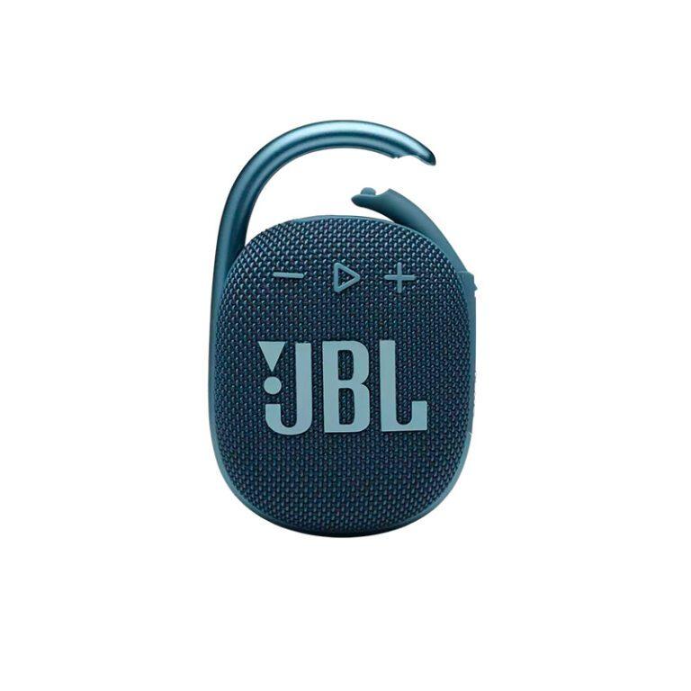اسپیکر JBL CLIP 4 Blue
